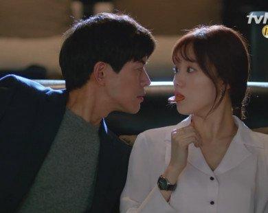 4 điểm đặc biệt khiến phim mới của Lee Sung Kyung không thể bỏ qua hè này
