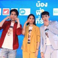 Movie của Nichkhun và Yaya Urassaya thành công rực rỡ với doanh thu khủng ngay tuần đầu