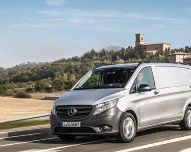 Mercedes bị yêu cầu thu hồi 600.000 xe do cáo buộc gian lận