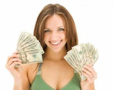 Phụ nữ tuổi này tha hồ đếm tiền mỏi tay, cả đời không phải chịu khổ