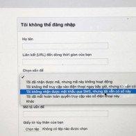 Vì sao Facebook nhiều người nổi tiếng ở Việt Nam bị hack?