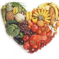 Chế độ ăn cho trái tim khỏe