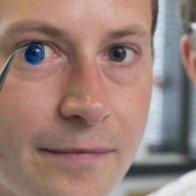 In 3D được cả giác mạc và cấy ghép thành công, con người thực sự đã tới tương lai