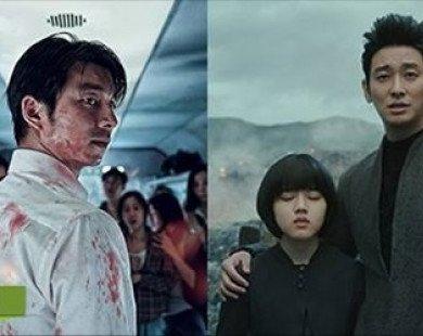 Những bộ phim Hàn Quốc đi vào lịch sử trở thành