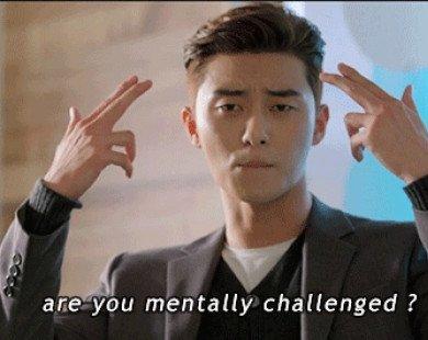 """4 nam chính phim Hàn chắc chắn sẽ bị """"ăn đập"""" nếu như có thật trên đời"""