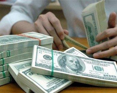 USD tự do vượt 22.900 đồng, tỷ giá EUR/VND tăng 136 đồng