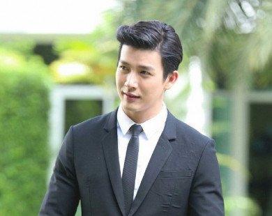 """5 mỹ nam Thái Lan """"100% hoàn hảo"""" được fan hâm mộ yêu thích nhất xứ Chùa Vàng"""