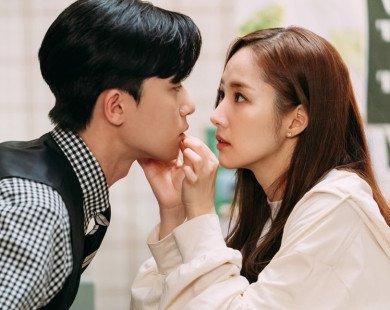 Anh Lee bắt đầu đau tim mỗi khi chị Kim sáp lại gần, liệu tập 4