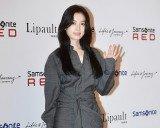 Đẳng cấp nữ thần lên ngôi, Han Hyo Joo chỉ vuốt tóc thôi cũng thành nghệ thuật