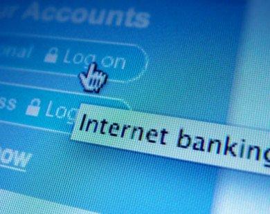 """Số điện thoại """"chính chủ"""" mới được đăng ký Internet Banking"""