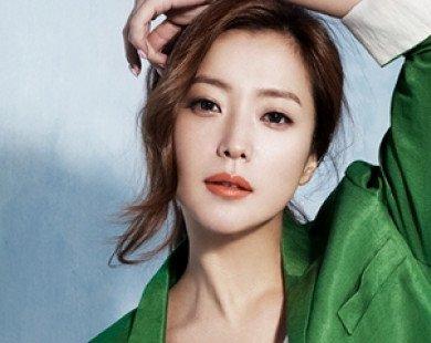 """Những """"tường thành"""" nhan sắc không thể bị soán ngôi trong showbiz Hàn"""