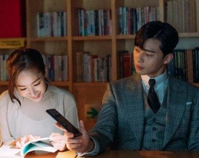 Vì sao cùng PTTM nhưng diễn viên Hàn vẫn diễn xuất đỉnh, diễn viên Trung lại đơ cứng thiếu tự nhiên?
