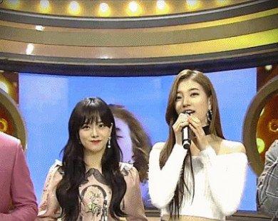 Những idol nữ của Kpop chưa bao giờ bị dìm nhan sắc, đứng với ai cũng chiếm hết cả spotlight