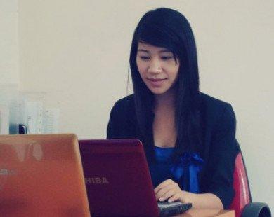 Cô Quách Thị Nhuần người khơi nguồn đam mê toán học cho các em học sinh