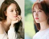 Những nữ thần cuối 8x trẻ đẹp, thành công nhất làng giải trí Hàn hiện nay
