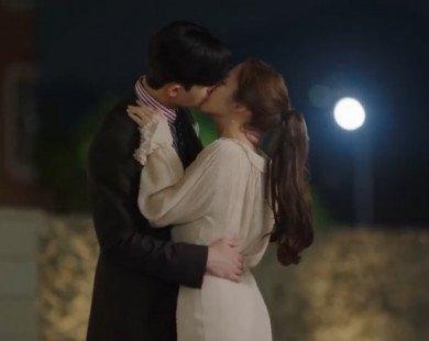Tình yêu Lee-Kim đã bắt đầu, 3 điểm thu hút và đáng chú ý nhất của nửa sau