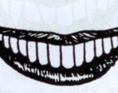 Cách nhìn tướng răng của một người để biết chuẩn xác số mạng giàu có hay bần hàn