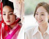 Trước Kim Mi So, Park Min Young còn có cả dàn tạo hình đẹp mê mẩn thế này đây