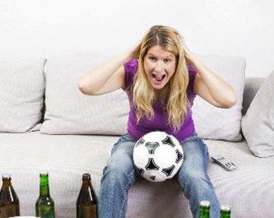 Mùa World Cup, 5 cung hoàng đạo 'số nhọ', cổ vũ đội nào là đội đó thua