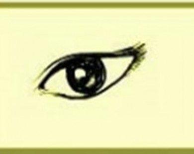 Nhìn hình dáng đôi mắt đoán ngay tính cách và dự đoán công việc phù hợp trong tương lai