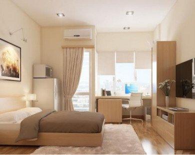 Mẹo bố trí phòng ngủ giúp cuộc sống gặp nhiều may mắn