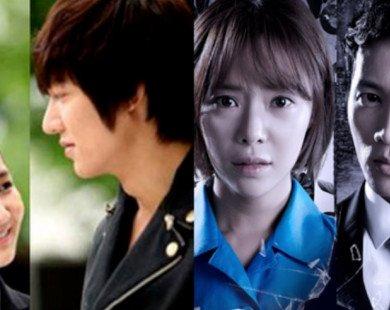 8 drama Hàn chủ đề trả thù hấp dẫn, hồi hộp khiến khán giả nhớ mãi không quên