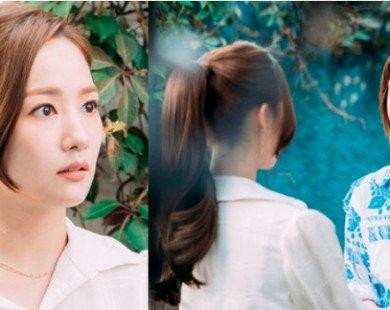 """""""Thư ký Kim"""" tập 14: Xuất hiện gái đẹp khiến thư ký Kim lần đầu nếm vị ghen tuông"""