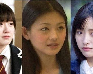 """5 nữ chính các phiên bản """"Vườn Sao Băng"""": Người coi như nữ thần, người bị chê như thảm họa"""