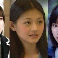 5 nữ chính các phiên bản