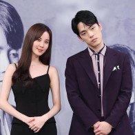 Khổ nào hơn cho hết, họp báo phim mới Seohyun bị nam bạn diễn