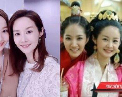 """Cố tình dìm nhan sắc của Park Min Young, một nữ diễn viên U50 bị gọi là """"cáo già"""""""