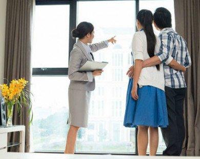 Vay tiền mua căn hộ cho thuê: Mơ thu tiền tươi, hóa ra lõm nặng