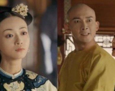 Diên Hi Công Lược: Anh Lạc - cung nữ hỗn nhất lịch sử, chỉ thẳng mặt Hoàng thượng là... gái lầu xanh