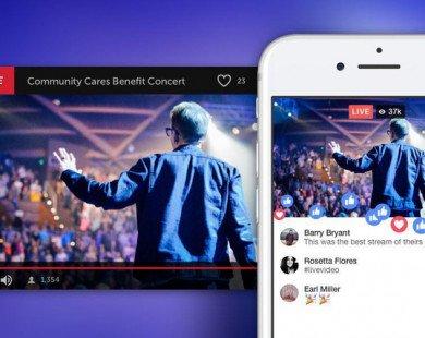 Facebook giành quyền phát Ngoại hạng Anh 2019-2022 tại Việt Nam, Thái Lan, Campuchia và Lào, cạnh tranh với nhà đài truyền thống