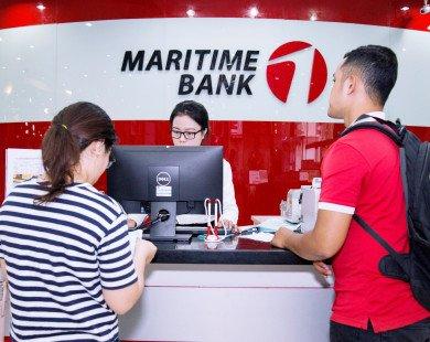 Tập trung đầu tư hệ thống, nâng cao chất lượng dịch vụ, Maritime Bank tự tin hoàn thành mục tiêu năm 2018