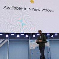"""Trợ lý ảo Google Assistant """"giỏi"""" hơn Apple Siri và Amazon Alexa"""