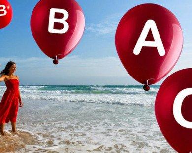 Tìm hiểu cá tính và nhân cách của người có nhóm máu O