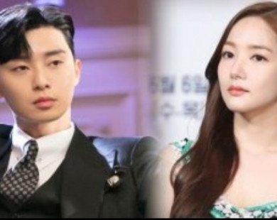 Hình tượng sụp đổ, Park Seo Joon từ nam thần vạn người mê đến kẻ hám tiền bỏ bạn gái
