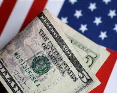 Tỷ giá USD hạ nhiệt sau khi đồng nhân dân tệ đảo chiều