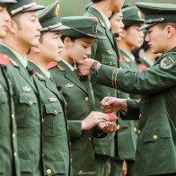 Trương Hinh Dư: Từ nữ phụ trong cuộc đời Phạm Gia đến nữ chính ngôn tình sánh đôi soái ca quân nhân