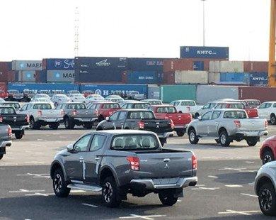 Ôtô miễn thuế tràn về, liệu có mua được xe giá rẻ?