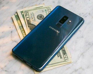 Tại sao điện thoại thông minh ngày càng đắt?