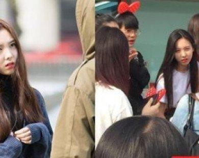 Nayeon lại dính phốt bắt nạt Dahyun, cứ thế này thì đừng trách Knet lắm lời về nhân cách của cô nàng