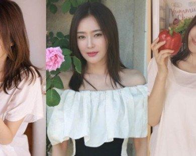 """37 tuổi """"Phú sát hoàng hậu"""" Tần Lam vẫn duy trì sắc đẹp như gái 18 nhờ tuân thủ bí quyết này"""