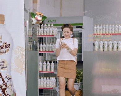 """Macchiato Không độ: Trà sữa đóng chai """"made in Việt Nam"""" gây bão cộng đồng mạng"""