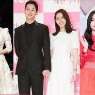 10 cặp đôi đình đám xứ Hàn, cặp nào có