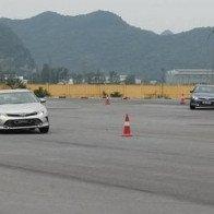Đề xuất không cấp bằng lái ô tô chính thức cho người vừa đậu