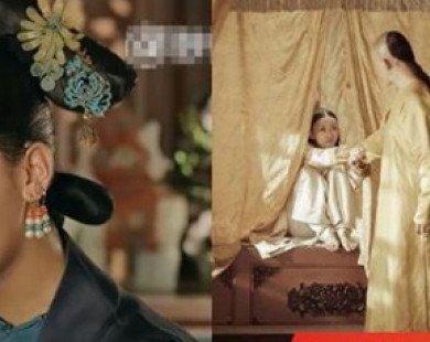 """Diên Hi Công Lược tập mới nhất: Cư dân mạng rần rần khi Anh Lạc bất ngờ có """"tin vui"""""""