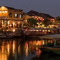 10 điểm đến dành cho dân du lịch bụi trên thế giới trong đó có Hội An