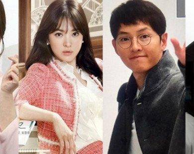Vợ chồng Song Song đồng loạt giảm cân, gây sốt khi comeback trong dự án bom tấn sắp tới